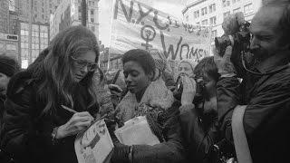 A strike on International Women's Day