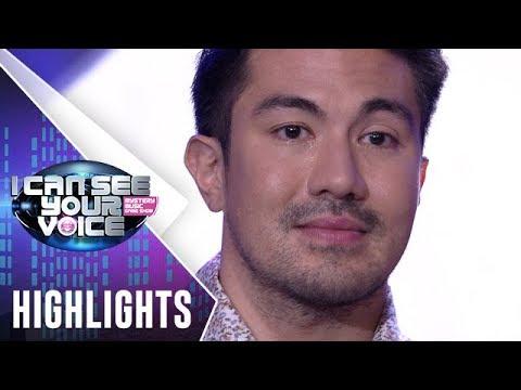 I Can See Your Voice PH: Luis, naiyak sa inihandang sorpresa ng Singvestigators sa kanyang birthday