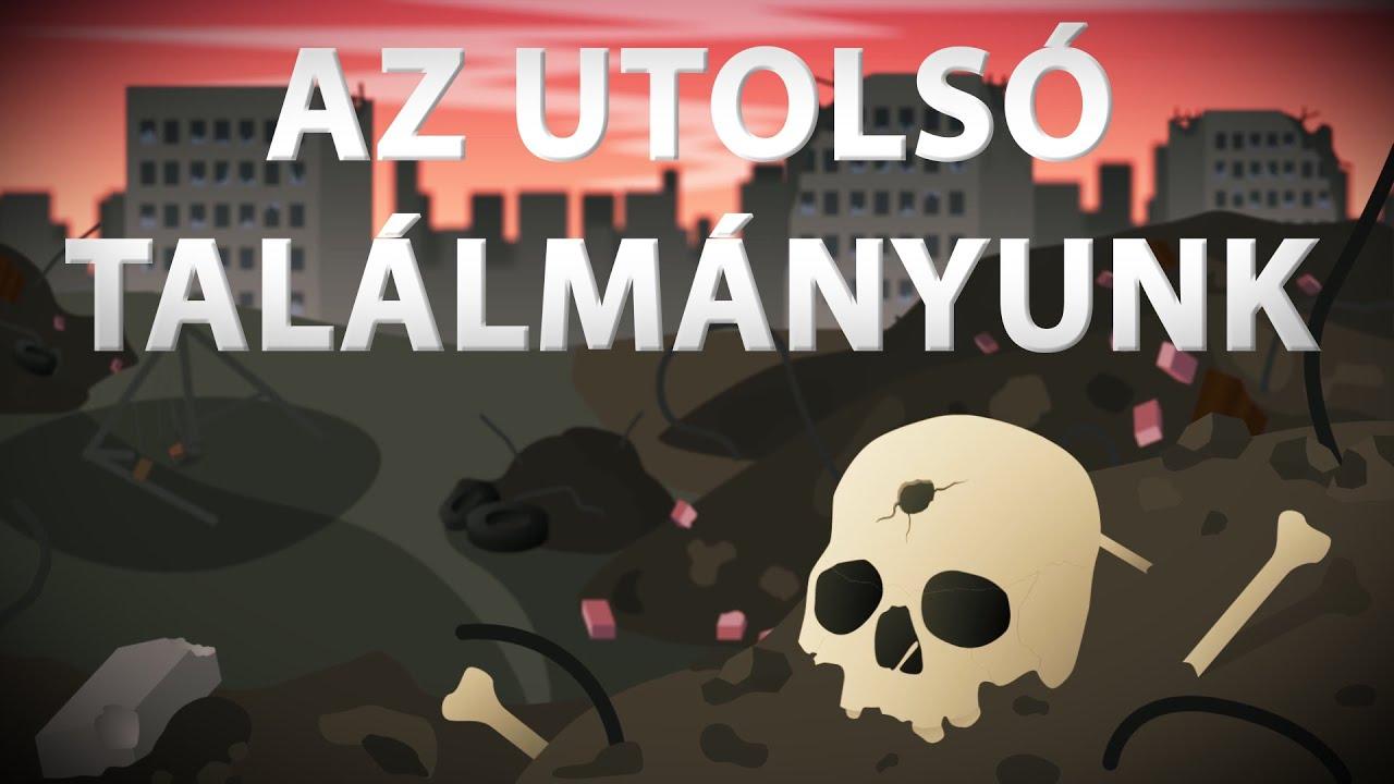 Szuperintelligencia: az emberiség utolsó találmánya - YouTube