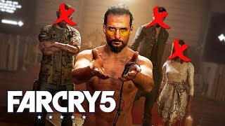 FAR CRY 5 ENDING & FINAL BOSS FIGHT!! (Far Cry 5 Gameplay)