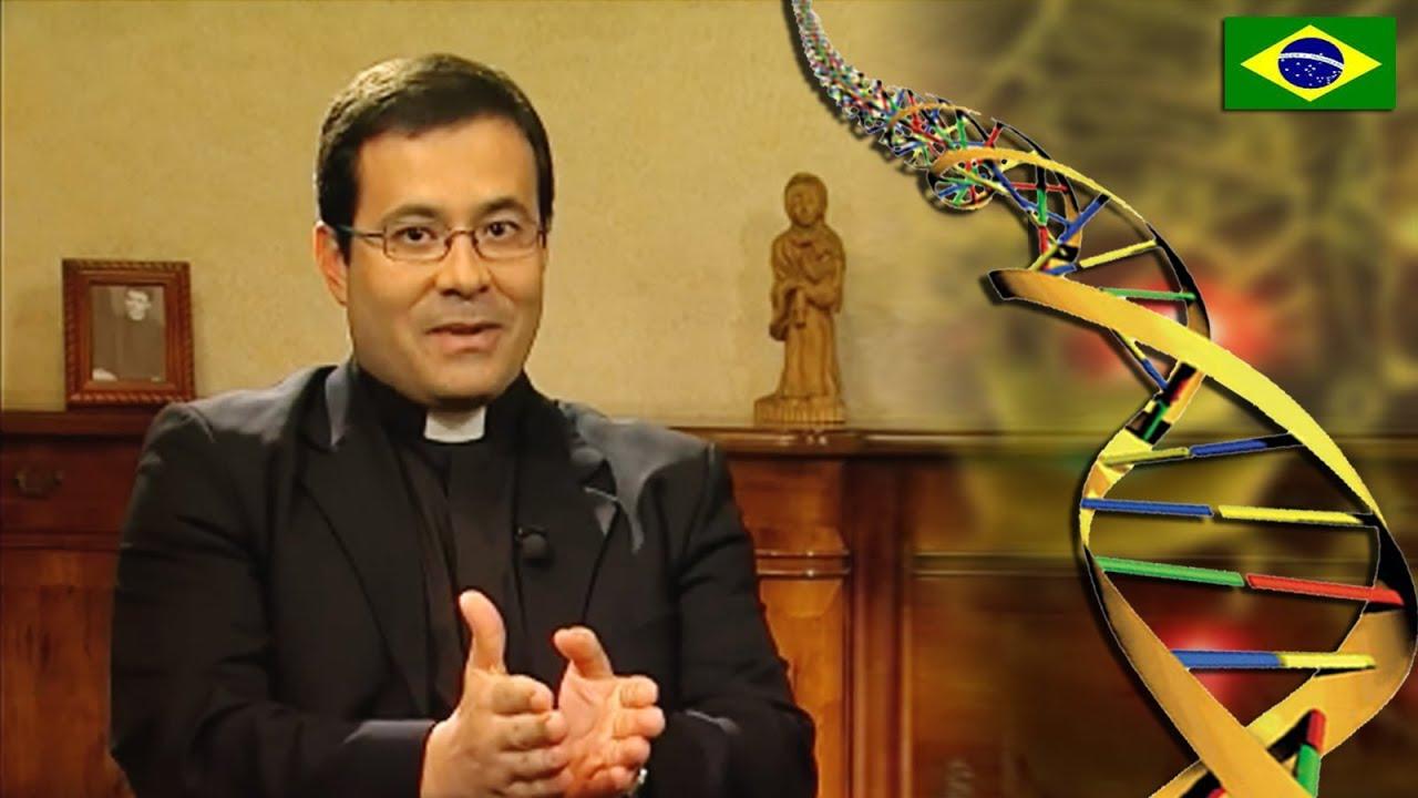 P. Helio Luciano Miembro de la Comisión de Bioética de la Conferencia Episcopal Brasileña