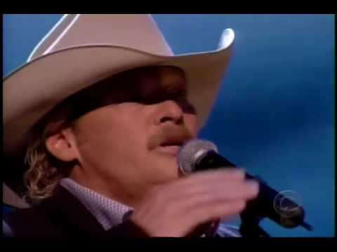 Alan Jackson - Wonderful Tonight