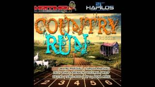 Download Country Run Riddim Mix (April 2012) MP3 song and Music Video