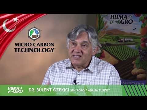MICRO CARBON TECHNOLOGY® Increases Yields, Saves Money and Space: Dr. Bülent Özekici