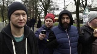 Багатосерійний документальний фільм про гастролі Бумбокса в Німеччині, Чехії та Австрії. Серія 4.