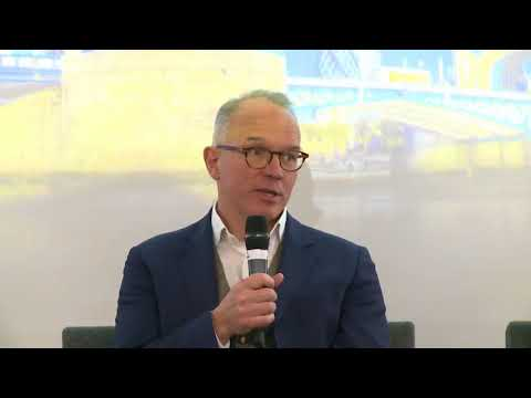 Panel - Private Equity Panel at 121 Oil & Gas London 2017