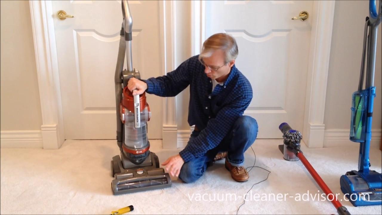 best vacuum for pet hair - 2019