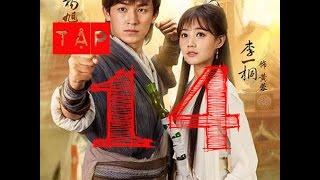 Xem Phim Tân Anh Hùng Xạ Điêu 2017 Tập 14  Thuyết Minh VietSub