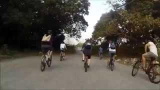 Jamapa Bike Trail
