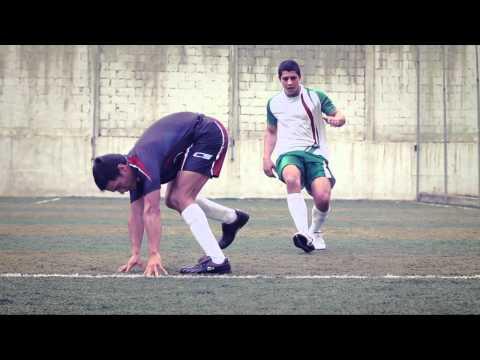 Federico - Fútbol City Sport - 동영상