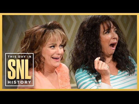 Bronx Beat: This Day In SNL History