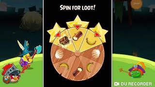 Angry birds epic-gameplay.Ο cuck και ο red πήραν το πρώτο αυγό!!!!!