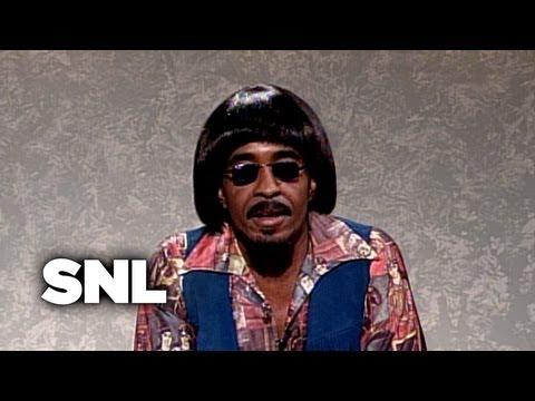 Ike Turner: Valentine's Day - Saturday Night Live