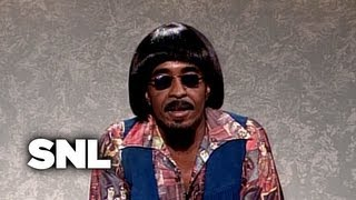 Ike Turner: Valentine's Day - Saturday Night Live
