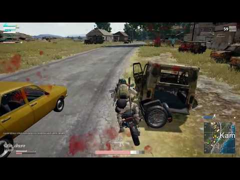 Why PUBG is the best $30 game on the marketplace!
