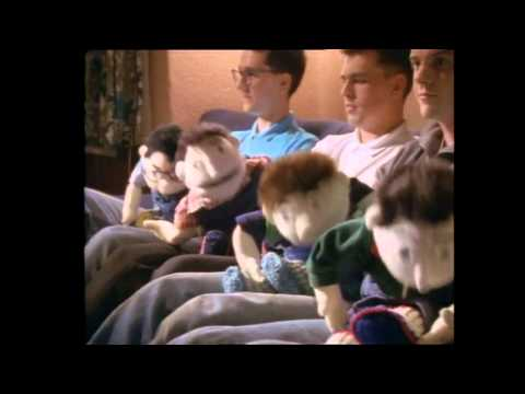 the housemartins -five get over exited