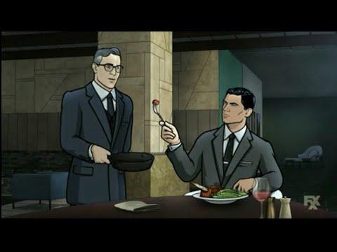 Archer Season 11 Episode 5 Killing Spy Swiftly
