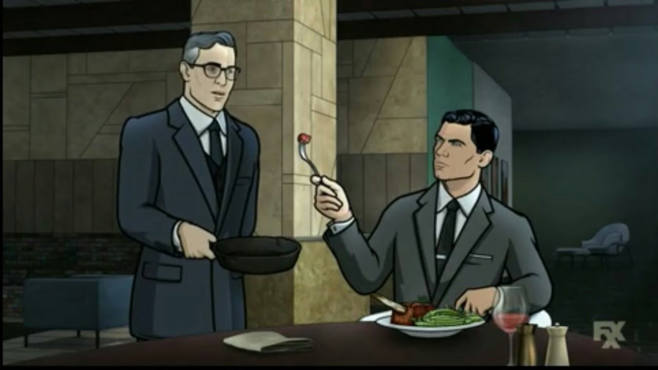 Download Archer Season 11 Episode 5 Killing Spy Swiftly
