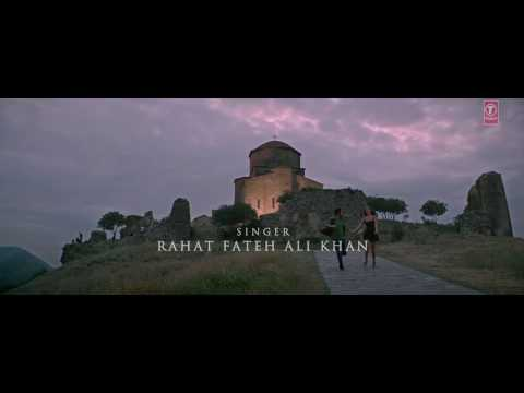 HALKA HALKA Video SongRahat Fateh Ali KhanFt. Ayushmann Khurrana & Amy JacksonT-Series-