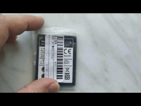 Аккумулятор для HTC Aliexpress посылка