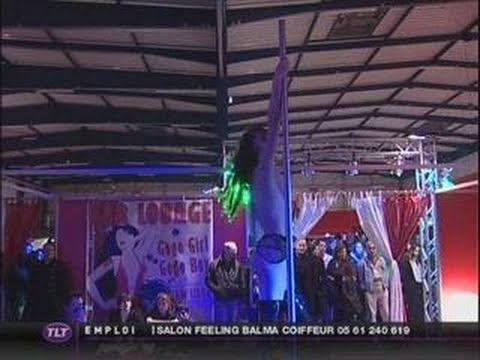 eropolis 2010 salon de l 39 rotisme toulouse youtube