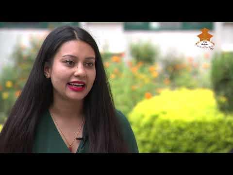 Young Achievers- Abhilasha Rayamajhi
