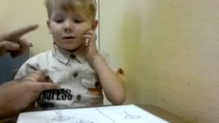 Как научить глухого ребенка слышать и слушать?
