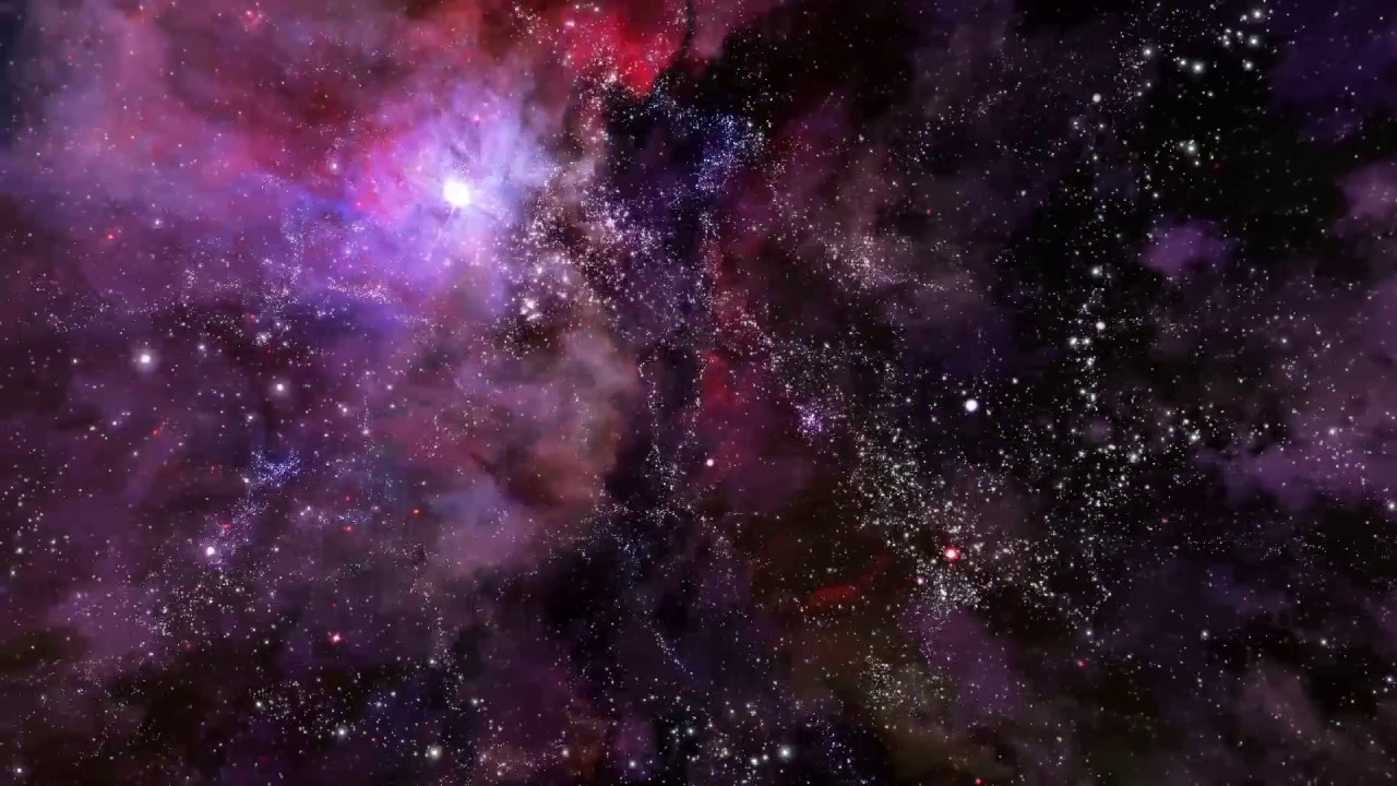 Relax Music The Most Amazing Space Nebulas 2 Hours