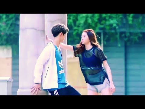 Dilbar Dilbar Remix 2018 New | cute love story korean song _ Heart Touching song