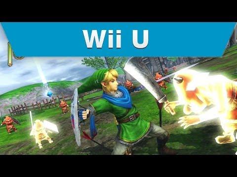 New 'Zelda' Game Coming To Wii U: 'Hyrule Warriors' Release Date In 2014 Or 2015?