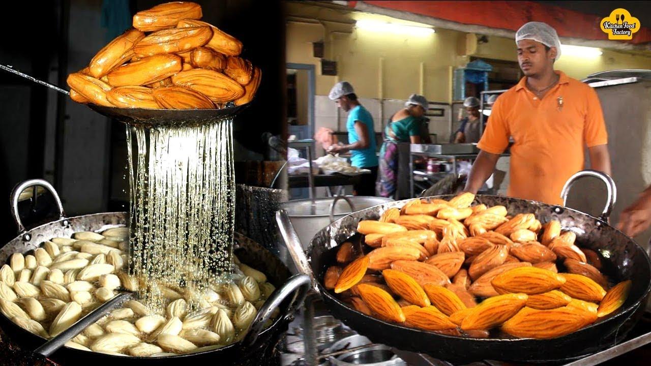 Kakinada Kaja Complete Making Process | World Famous