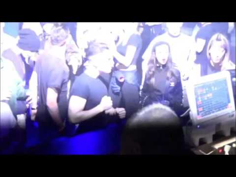 DJ Fabio MC Discoteca MIND (ex jaiss) sovigliana vinci (EMPOLI) 05-01-2016