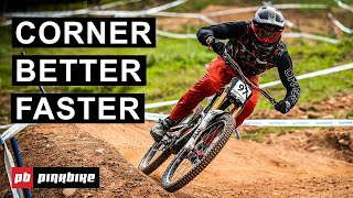 How To Master Aฑy Corner | How To Bike with Ben Cathro EP 8