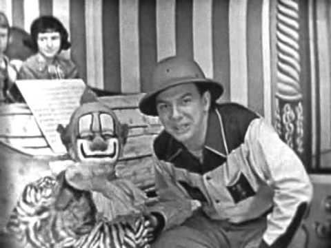 Howdy Doody Show, The (Intro) S1 (1952)