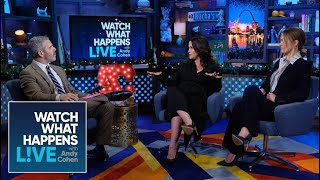 Will Alanis Morissette Reveal 'You Oughta Know' Ex? | WWHL