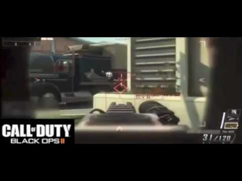 COD Black Ops 2 MultiHack - Home
