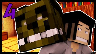 Minecraft Dreams - FIVE NIGHTS AT FREDDY