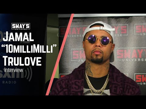 """Jamal """"10MilliMilli"""" Trulove On Being Falsely Convicted of Murder"""