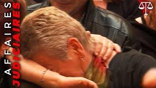 Après l'accident : Justice pour Romain