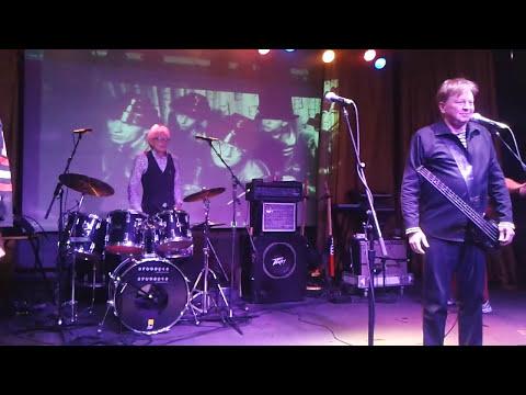 DEVO reunion - Jerry Casale, Bob Lewis, and David Kendrick