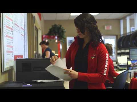 Calgary Honda Sees A 28 Percent Lift Using AutoPoint