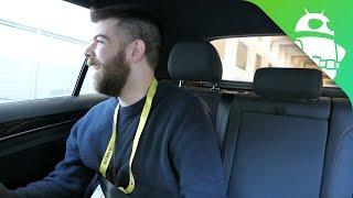 CES 2017 Vlog 3  Backseat Banter