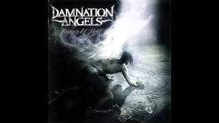 Damnation Angels - Shadow Symphony