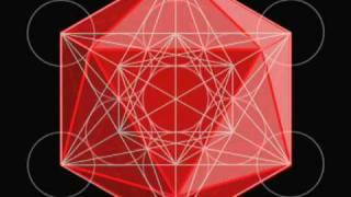 Sacred Geometry 101E: Metatron