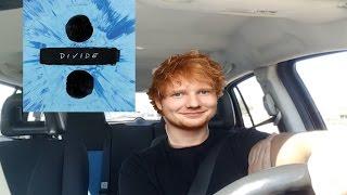 Cruise Reviews Ep 4: Ed Sheeran - ÷ (Divide)
