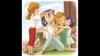 Pretending - Flora and Helia