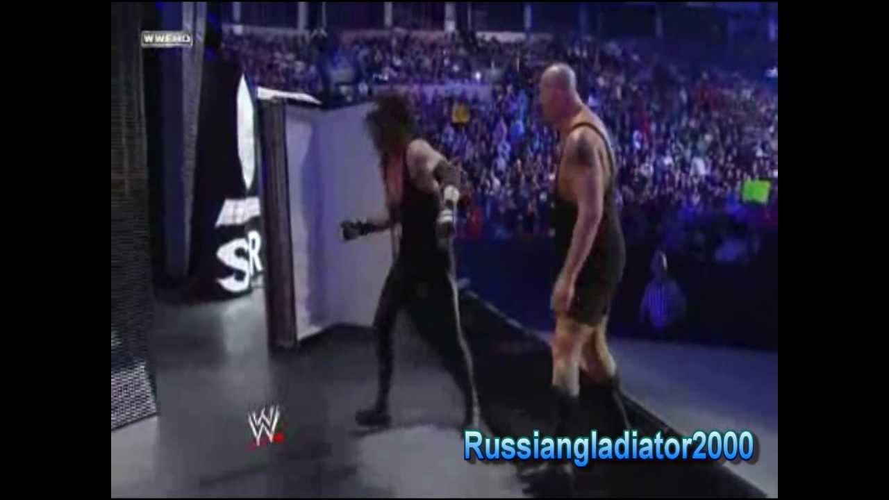 Survivor Series 2008-Undertaker Vs Big Show Highlights ...  Survivor Series...