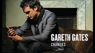 ❤♫ Gareth Gates - Anyone Of Us(Stupid Mistake)2002