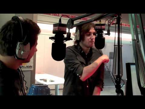 Kerrang! Radio: Danielle Perry Interviews You Me At Six