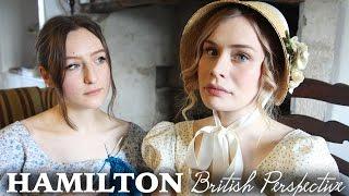 HAMILTON: British Perspective